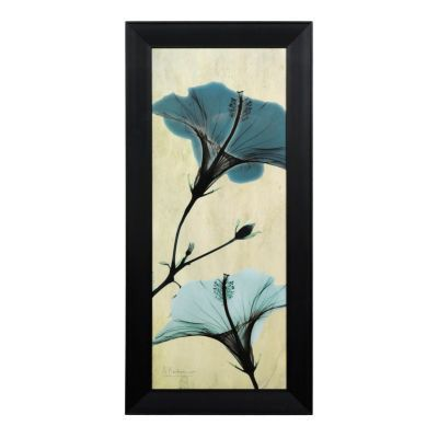 2 Flower art pictures frames from Kirkland\'s store for Sale in ...
