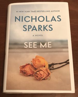 Nicholas Sparks Hardcover Brand New for Sale in Springfield, VA