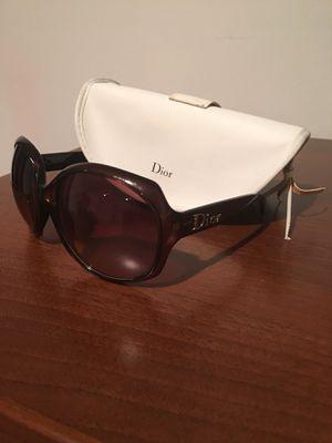 Dior sun glasses for Sale in Montgomery Village, MD