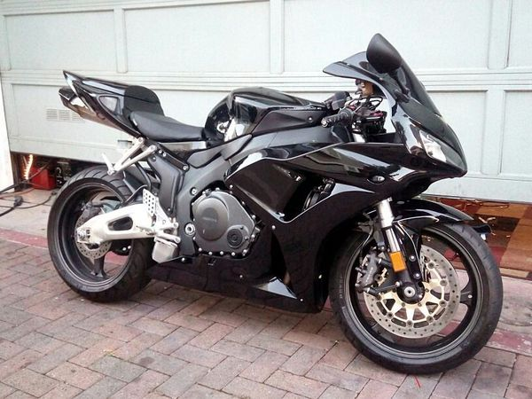 06 CBR 1000 mint for Sale in Sunnyvale, CA - OfferUp