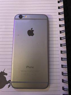 I phone 6 Thumbnail