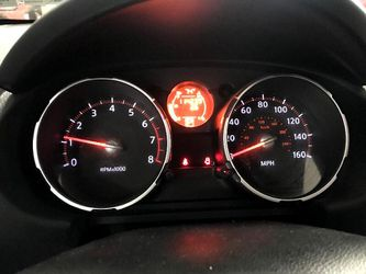 2010 Nissan Rogue Thumbnail