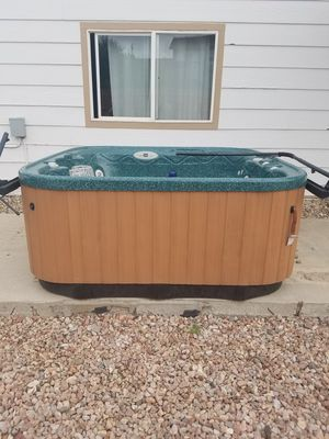 New and Used Hot tubs for Sale in Colorado Springs, CO - OfferUp