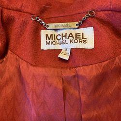 Michael Kors Coat Thumbnail