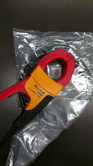 FLUKE AC CURRENT CLAMP for Sale in Gambrills, MD