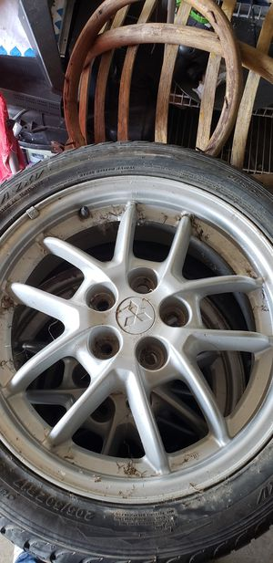 Used Rims For Sale Near Me >> New And Used Stock Rims For Sale Offerup