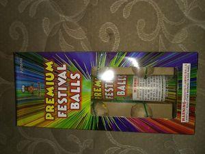 Premium Festival Balls for Sale in Tampa, FL