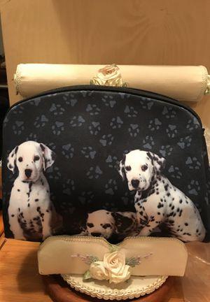 Adorable Dalmatian Puppy Dog Bag for Sale in Gainesville, VA