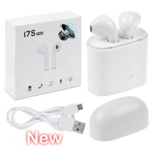 i7s Bluetooth Wireless Earbuds Headphones for Sale in Gambrills, MD