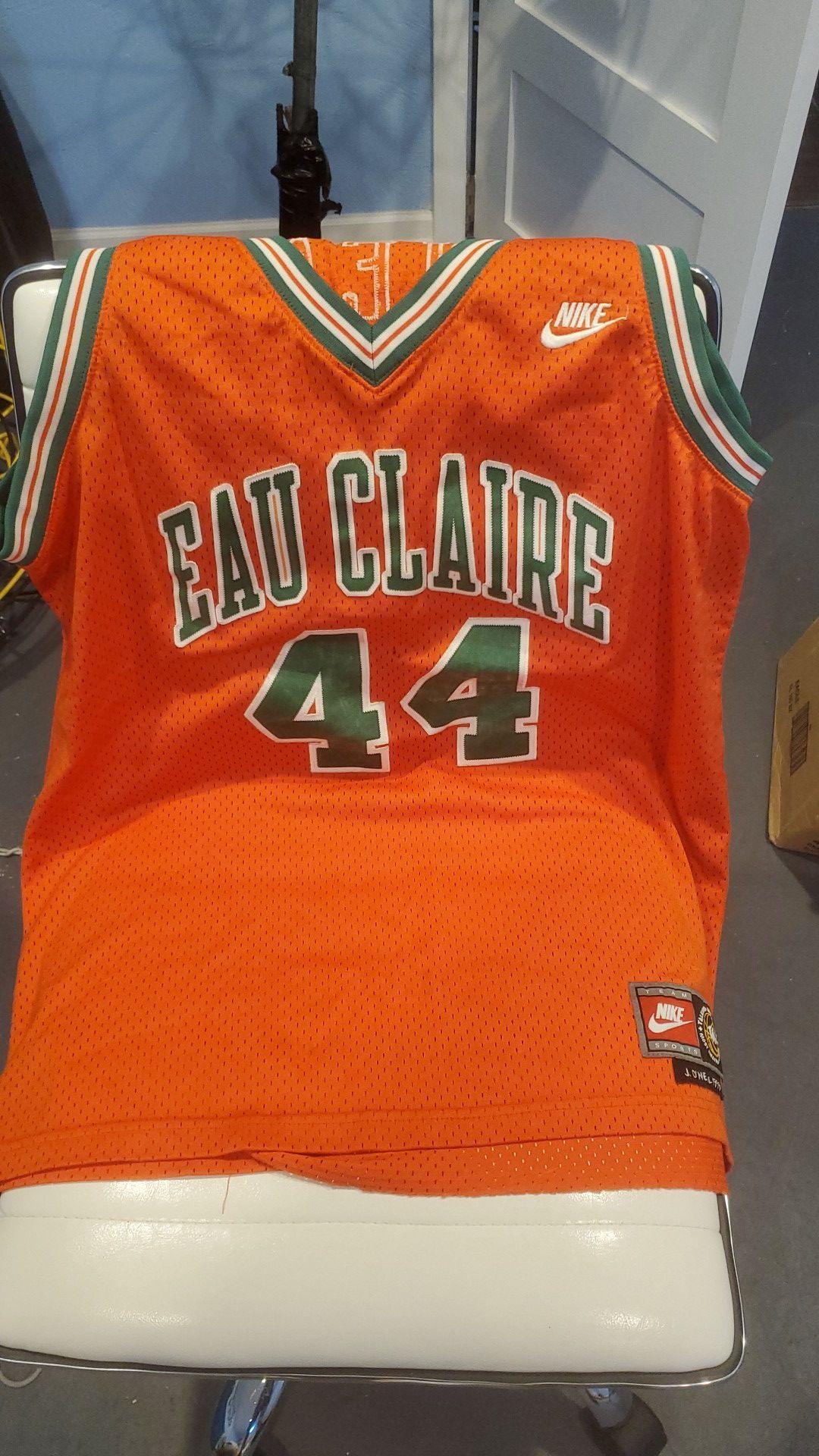 Jermaine O'Neal high school jersey