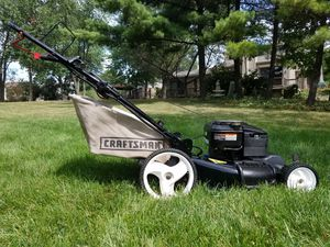 new and used lawn mower for sale in carol stream il offerup offerup
