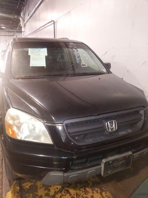 03 Honda Pilot 10WR. Run. Good. A-1 for Sale in Washington, DC