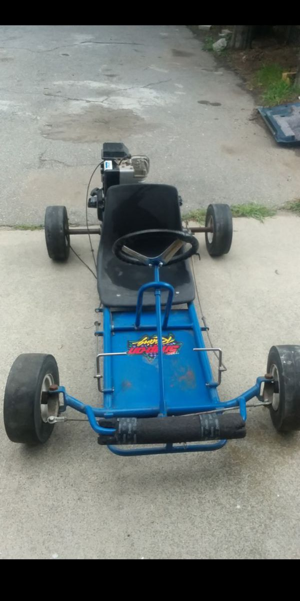 Go kart for Sale in Moreno Valley, CA - OfferUp