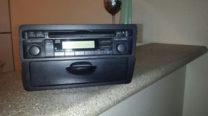 2004 Honda civic stereo for Sale in Seattle, WA