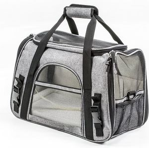 Soft-sided pet carrier for Sale in Seattle, WA