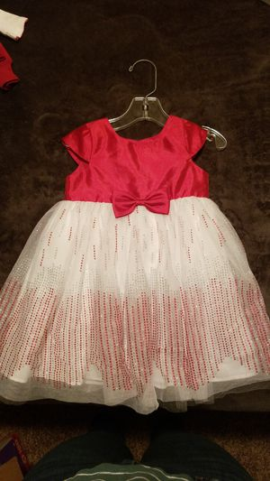 18 month christmas dress for sale in tacoma wa