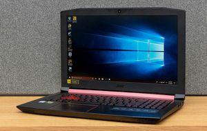 Acer Nitro 5 i5 7th Gen 12gb Ram 1TB SSD Gaming Editing Laptop for Sale in Orlando, FL