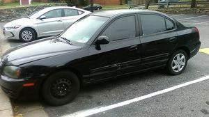 2005 Hyundai Elantra for Sale in Washington, DC