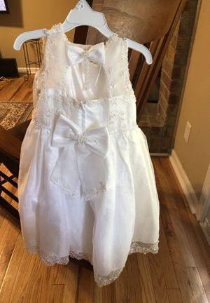 0833dc22098 New and Used Flower girl dresses for Sale in Charleston