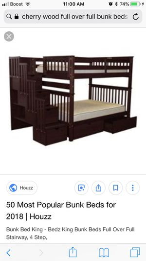New And Used Bunk Beds For Sale In Portland Or Offerup