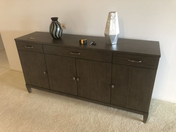 Console Entryway Table