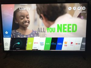 "50"" LG 4K Smart TV for Sale in Columbus, OH"