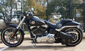 Black HD FXSB Breakout for Sale in Houston, TX