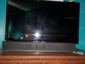 Samsung 40 inch smart TV Thumbnail