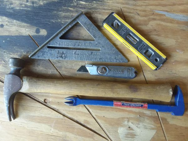 Framing Tools For Sale In Olympia Wa Offerup