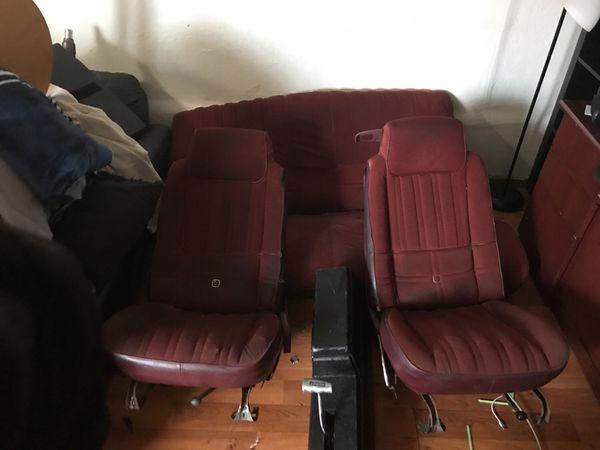 G body parts Buick regal Cutlass Malibu Monte for Sale in Alameda, CA -  OfferUp