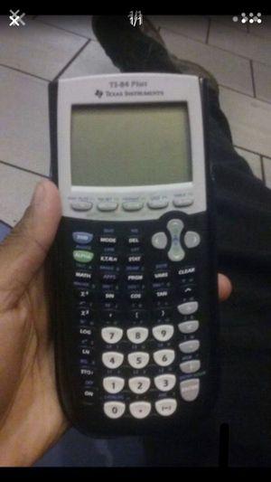 ti 84 plus calculator for sale in charlotte nc offerup