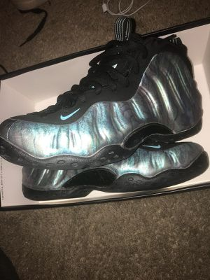 Nike Foamposites for Sale in Washington, DC
