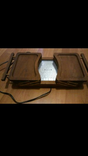 Foldable food warmer for Sale in Silver Spring, MD