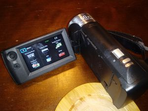 Sony handy cam 9.2 digital camcorder for Sale in Nashville, TN
