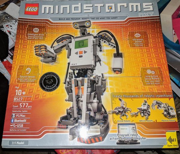 LEGO Mindstorms NXT Set for Sale in Annandale, VA - OfferUp