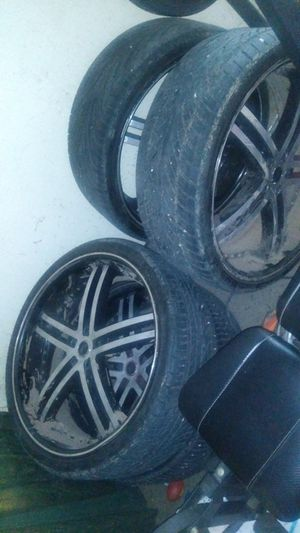 New And Used Rims For Sale In Waco Tx Offerup
