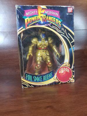 power rangers , original, toys, collectables for Sale in Phoenix, AZ