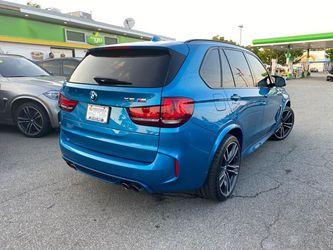2017 BMW X5 M Thumbnail