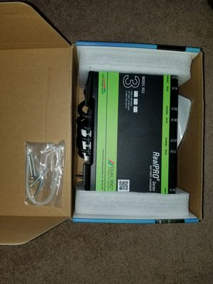 Dual pro 3 bank 18 amp battery charger for Sale in TN, US