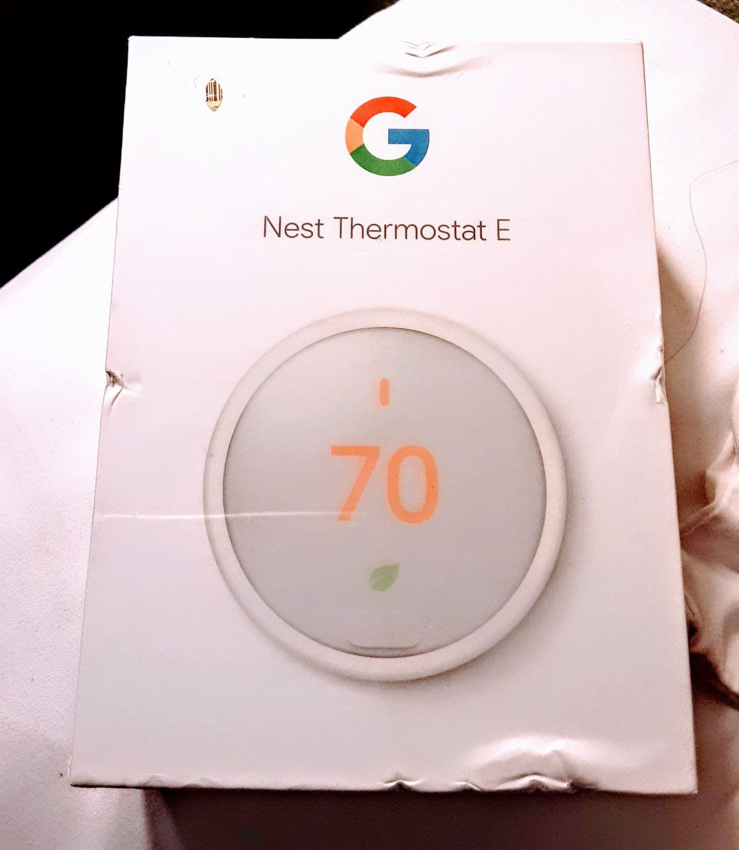 Google Nest (Model A00063)