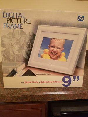 Brand new digital frame for Sale in Manassas, VA