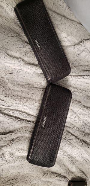 Sony xb41 speakers for Sale in Adelphi, MD
