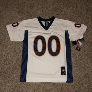 Photo Youth Denver Broncos Jersey