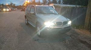 2004 BMW X5 no mechanical issue. Only 173k miles. for Sale in Washington, DC