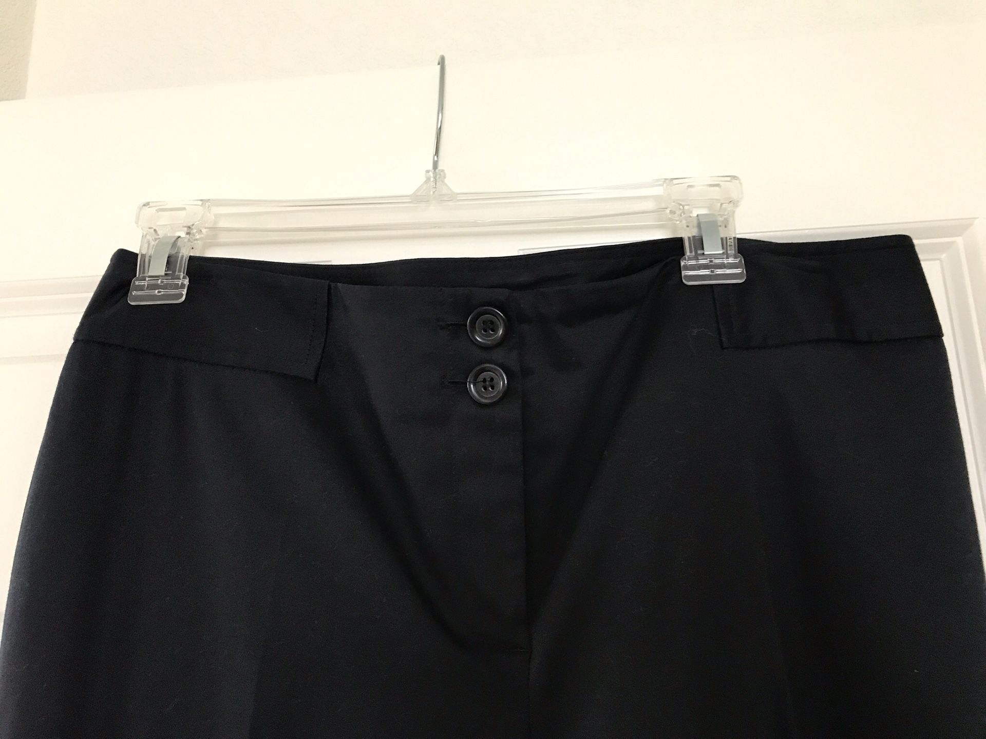Women's work pants size 10