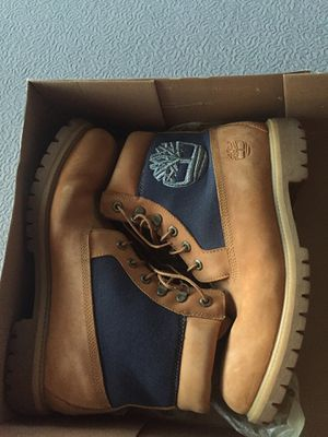 Timberland - Navy - Size 12. Great condition! for Sale in Denver, CO