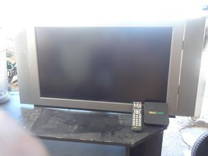 """32"""" Tv and android box for Sale in Las Vegas, NV"""