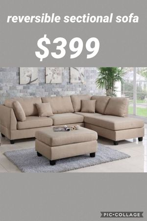 Cool New And Used Sofa Chaise For Sale In Burbank Ca Offerup Ibusinesslaw Wood Chair Design Ideas Ibusinesslaworg