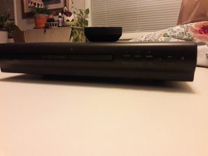Capello DVD player model #CVD2216BLK with remote for Sale in Kensington, MD