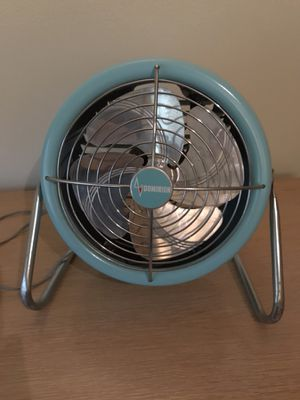 """Very nice 10"""" retro cooling fan for Sale in University Place, WA"""